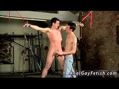 Boy gay porn penis Big dicked guy Jake is prepared and naked