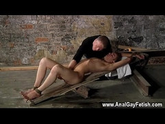 Gay movie sex dildo There is a lot that Sebastian Kane loves to do to