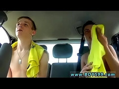 Sexy gay mexican teen boys videos Fucking The Hitchhiker!