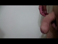 Flaccid Cock Swing Super Slow Motion