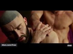 Francois Sagat, Paddy OBrian Dream Fucker Drill My Hole Trailer preview