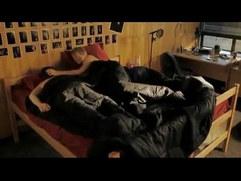 judas kiss Richard Harmon And Timo Descamps Sex Scene
