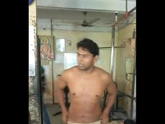 Indian Boy underwear stripped by naughty party girls.