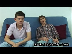 Gay porn teen boy and bored straight guys fuck Kyle was lovin