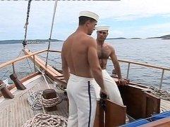 Lost At Sea 1 Scene 4