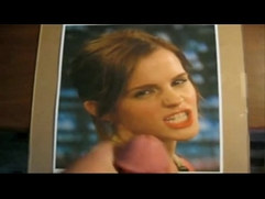 Emma Watson Cum Compilation