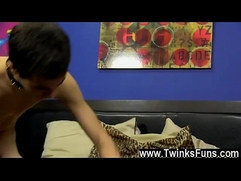 Gay twinks spanking free videos tube Conner Bradley and Hunter Starr
