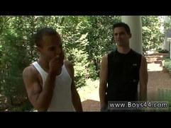 Hot gay guy gangbang Hell raising Bukkake with Diablo!