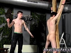 movies of sexy naked guys only Victim Aaron gets a whipping, then