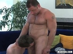Mature and Brand-New a Fuck