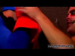dark hairy men underwear gay sex movie Superhero Austin Ried
