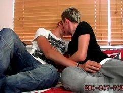 Gay emo boy and boy hot kissing hindi story Skylar is a great