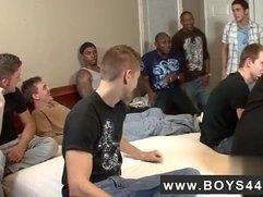 Gay thai movietures young Devon Takes On Ten