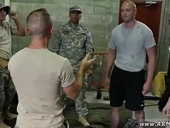 Photos from big dicks military gay xxx it was almost like they were