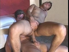 Boys fucking ass and sucking cock