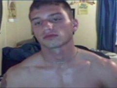 hetero gostoso do insta @eulucasnasci na cam tocando uma delicia snap: Boytattoo94
